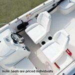 901-10009 Bucket Sport Seat