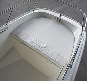 901-13003 Bow Cushion