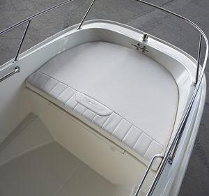 901-15005 Bow Cushion