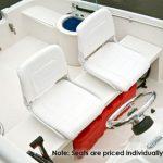 901-15019 Helm Seat