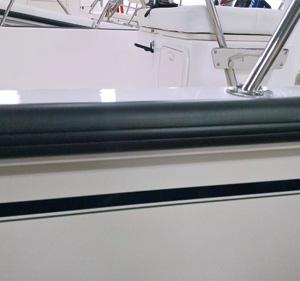 500-5005 Rubrail Kit