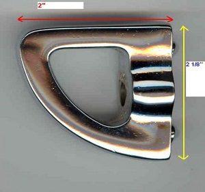 1033059 Bow Eye