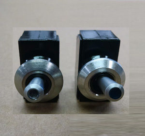Lit Tip Toggle Switch